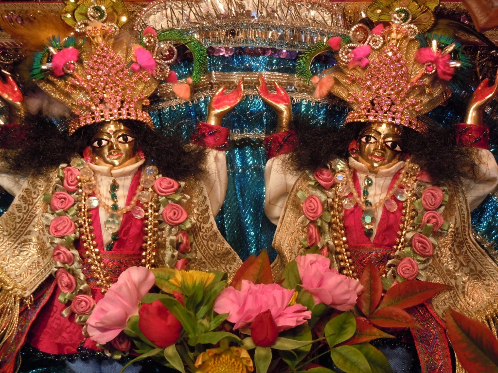 damaghosa deities