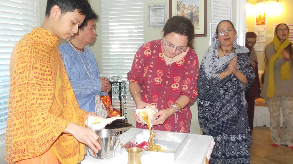 vancouver prabhupada disappearance day (1)