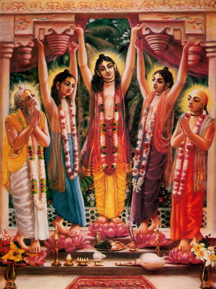 Bhagavad-gita-original-art-Pancha-Tattva-570x1000